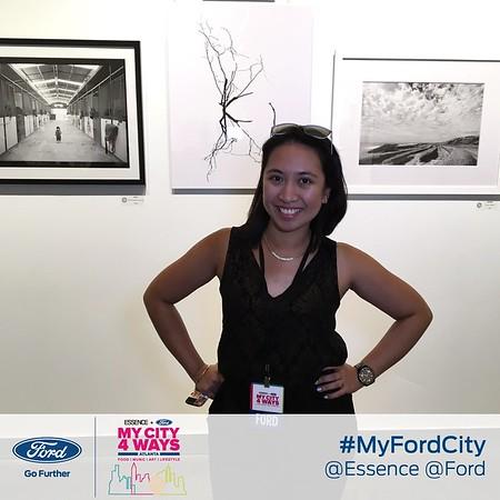 Ford + Essence My City 4 Ways Atlanta-Day 2 Photos