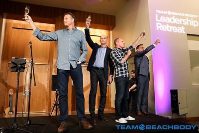 Team Beachbody Leadership Retreat 2017