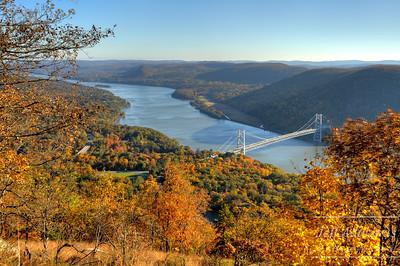 Hudson River Valley, New York State