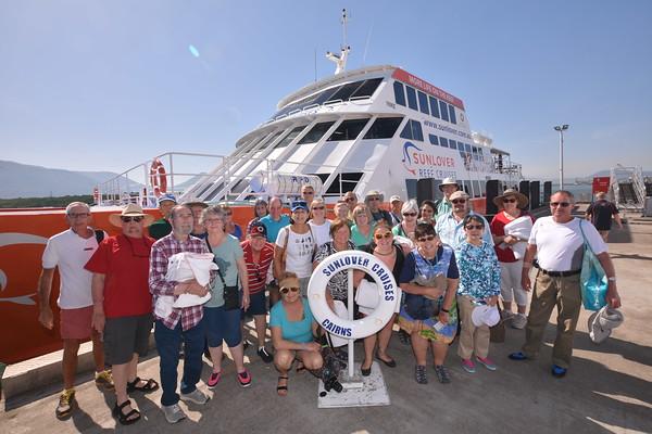 Sunlover Cruises 10th November 2019