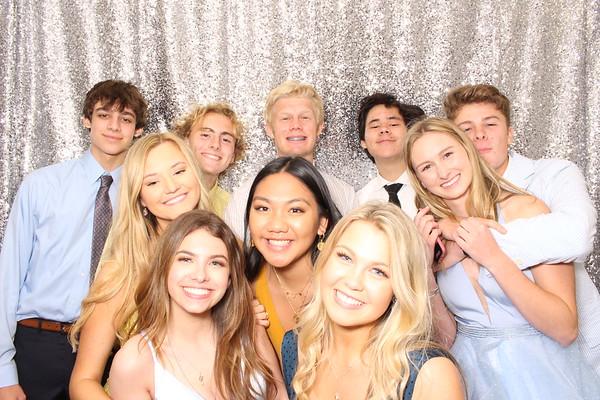 St. Francis Junior Prom 2019