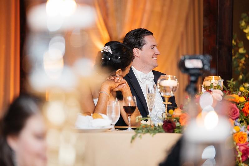 LeCapeWeddings Chicago Photographer - Renu and Ryan - Hilton Oakbrook Hills Indian Wedding -  1032.jpg