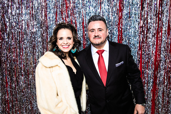 AGCTX Christmas Party @ Four Season Hotel