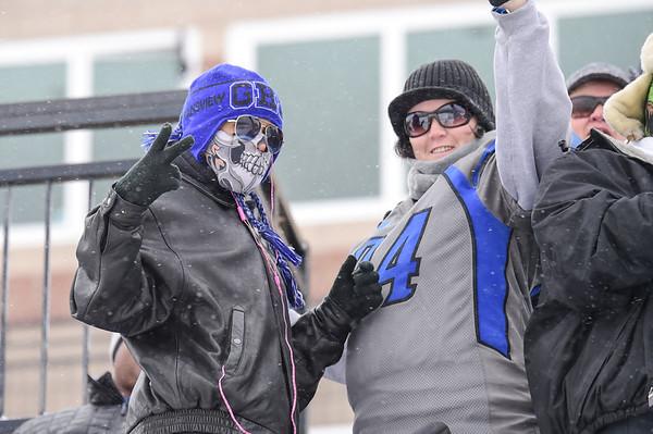 Ft Carson at Grandview - 11.15.2014