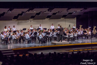 5-4-2017 Norwin Concert Band