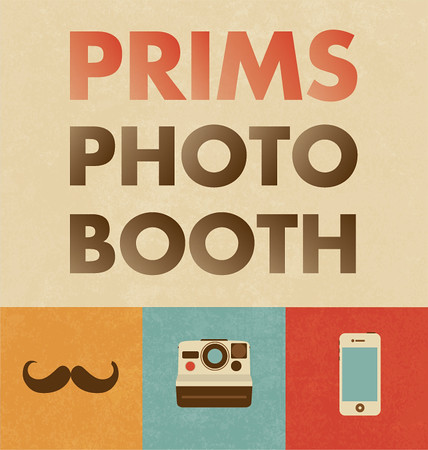 PRIMs Photo Booth Locations