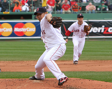 Red Sox, May 22, 2008