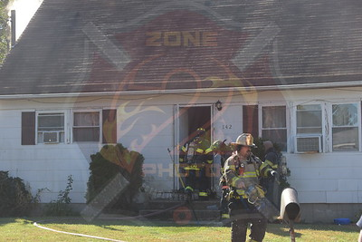 Wyandanch Fire Co. Sigal 13  142 N.24th St. 10/19/15