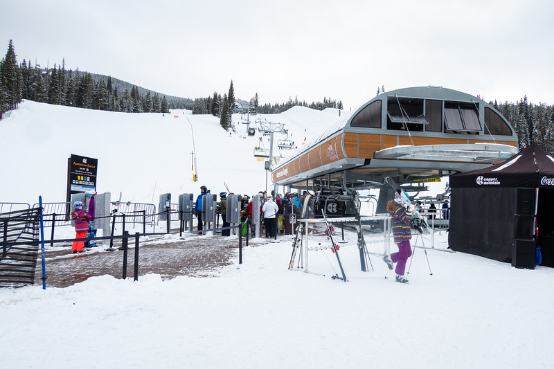New Years Vacation in Breckenridge