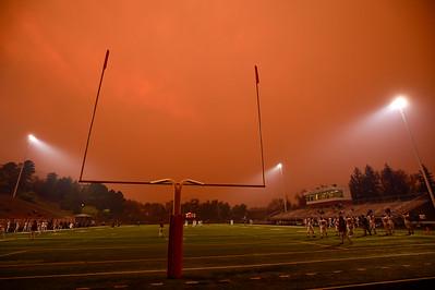 Photos: Fairview Vs. Rocky Mountain Football 10/16/20