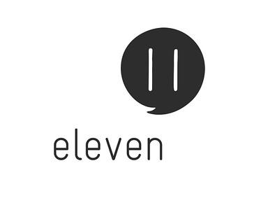 Eleven PR logo