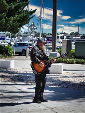 Daily Sightings...2021-02-03...St. Pete Pier