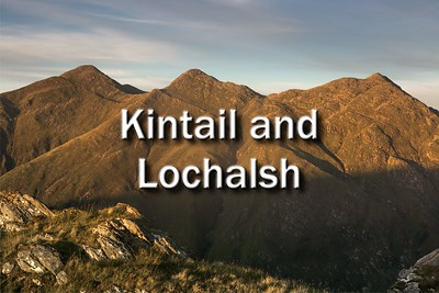 Kintail and Lochalsh
