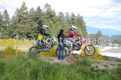 Moto-X Practice - April 29th, 2015