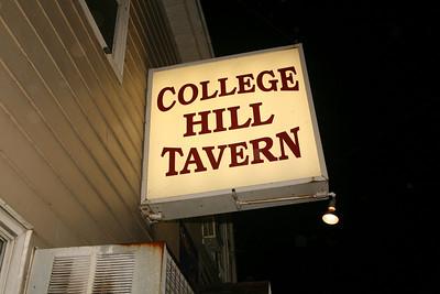 College Hill Tavern- Easton- Cinco De Mayo 2009