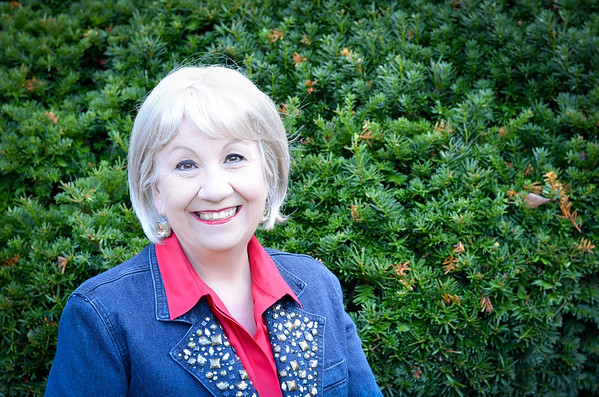 Cindy McDowell