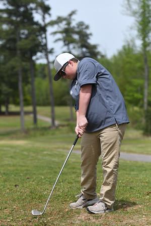 BHS Golf 2019