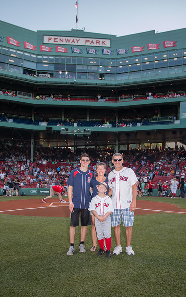 2017 Red Sox Night
