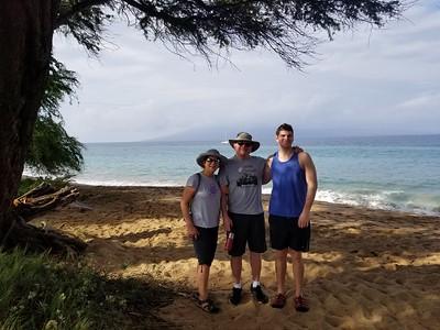 2018 Hawaii Photos