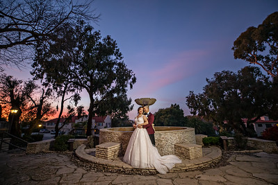 Anthea & Chris Wedding