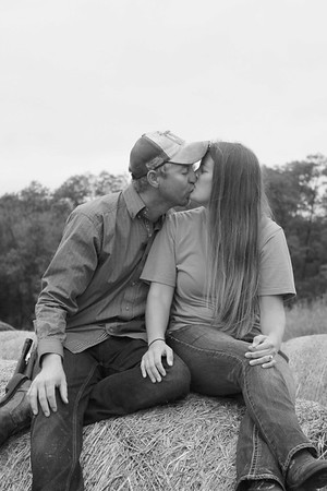 Bryce & Reba / Engagement Session / Oct 19