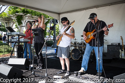 2017 Livermore Wine Country Downtown Festival