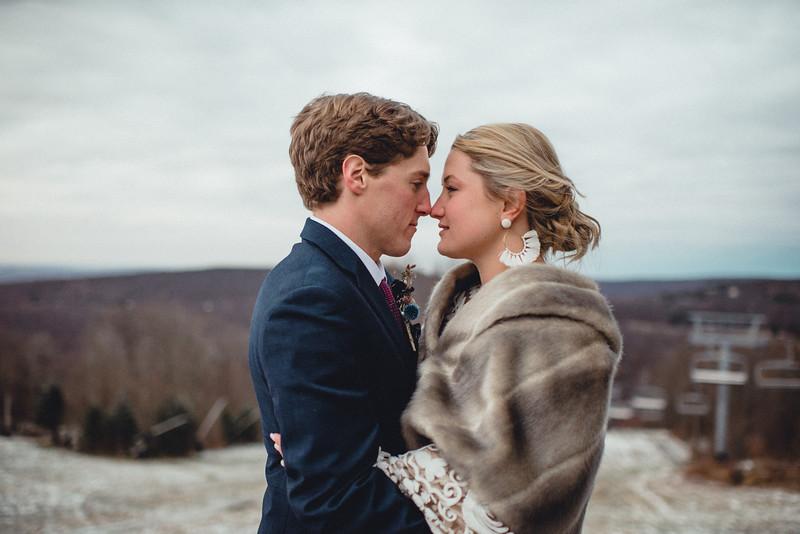 Requiem Images - Luxury Boho Winter Mountain Intimate Wedding - Seven Springs - Laurel Highlands - Blake Holly -1430.jpg