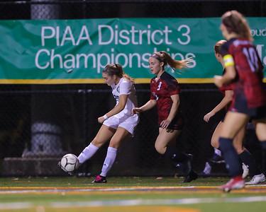 2020-11-10 | Girls | Central Dauphin @ Cumberland Valley (District 3 Finals)