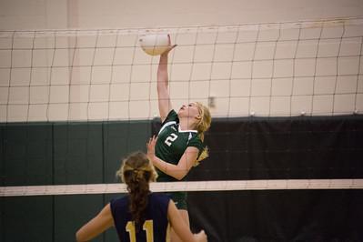 2012 - Volleyball
