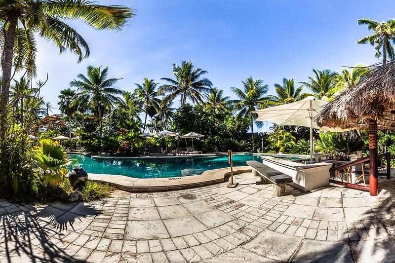 Massage, Swim & Relax at Castaway Island Resort - Mamanuca Archipelago - Fiji