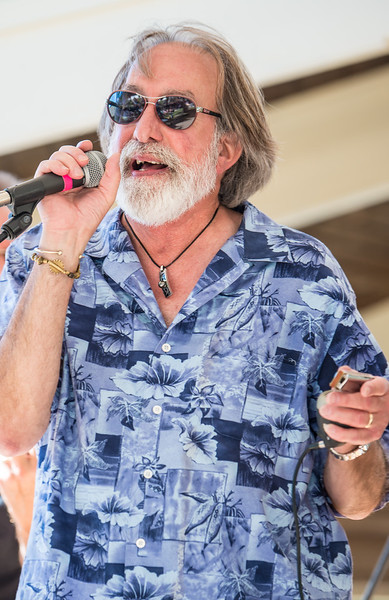 Billy Stiener-City Mouse All Stars-Rock Bend Folk Festival 2014