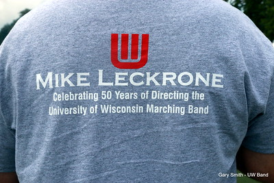 50 Years  - Mike