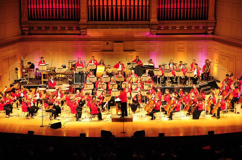 2014 City Year 25th Anniversary Gala - Symphony Hall