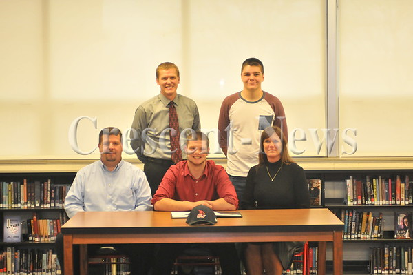 11-12-14 Sports Wauseon Letters of Intent