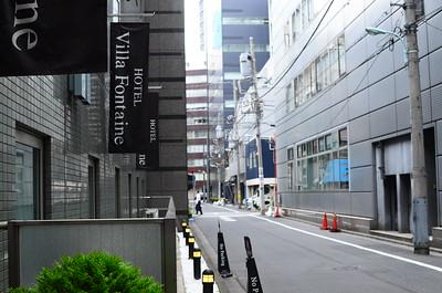 Hotel Villa Fontaine Nihombashi Mitsukoshimae
