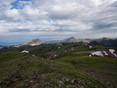 Delano Peak 7.6.15