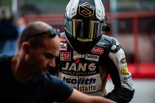 Italian Moto3 Championship, Mugello, ITA
