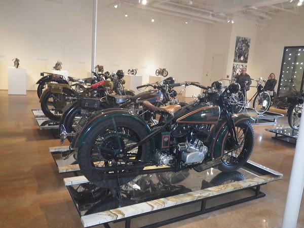 Haas Museum 4-20-18