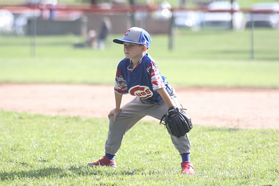 Cubs Tball 2021 Game 6