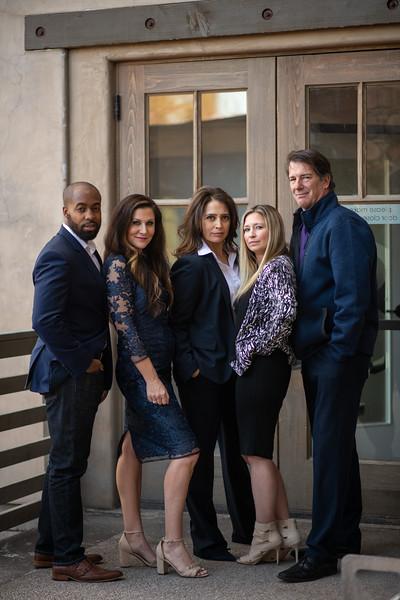 Susie Alvarez Team