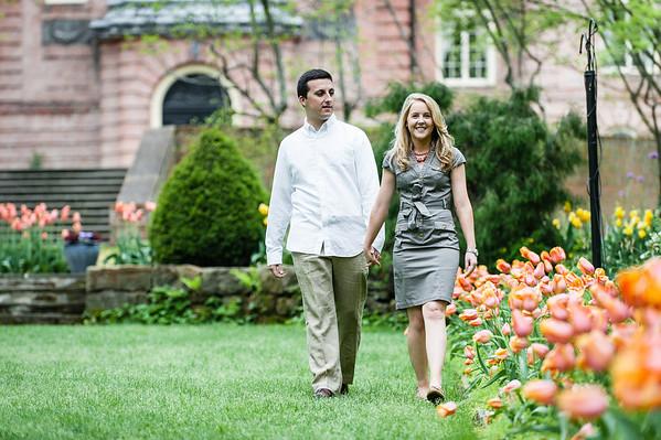 Jessica & Richard: Engaged