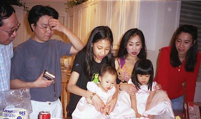 2001-03 Erica's Birthday
