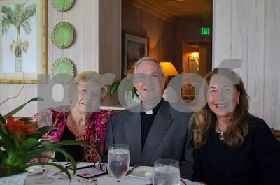 Priest Appreciation Luncheon with WOG