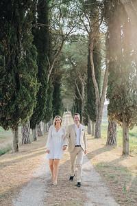 Tuscany Photo Session, Italy