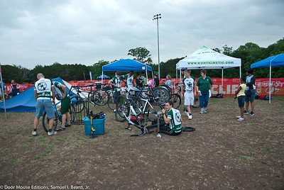 Texas High School Mountain Bike League Races