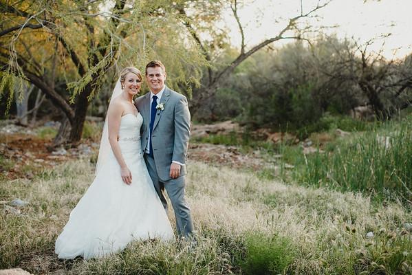 Jason + Heather | A Wedding Story