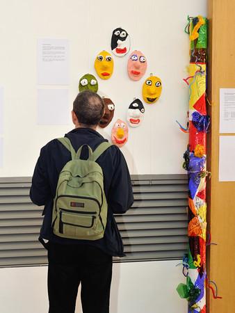 Social Inclusion Week Exhibition 2013 - Exhibition