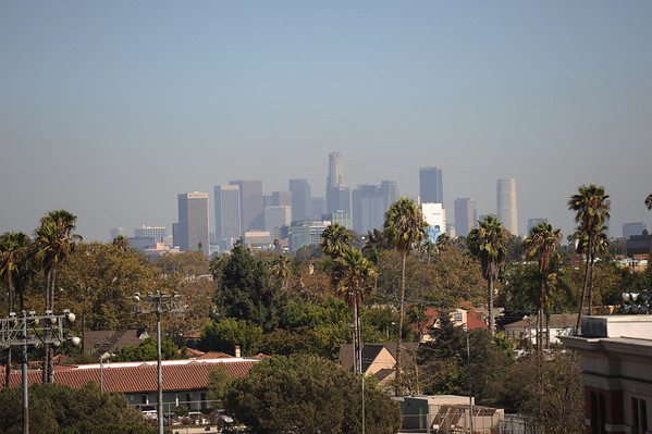 Los Angeles - Travel