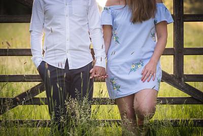 Alisa & Rob Pre Wedding