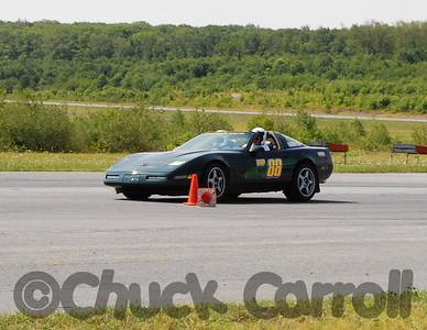 SCCA - Autocross